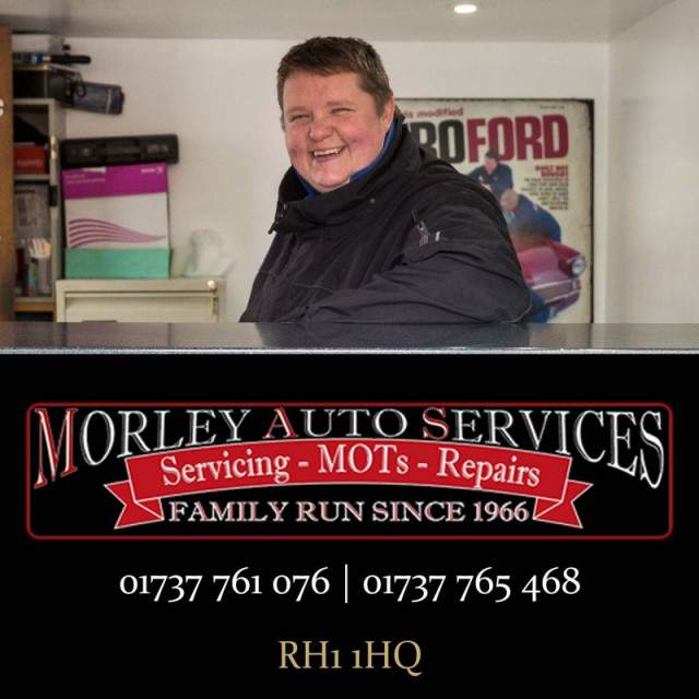 This week we're putting a website spotlight on Morley Auto Services. A small business website designed by Yes We Do Websites. The Morley Garage in Redhill offers car repairs, servicing and MOTs. We enjoyed building this website for a great local garage. #websitedesign #businesswebsite #cargarage #redhill #reigate