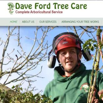 Dave Ford Tree Care