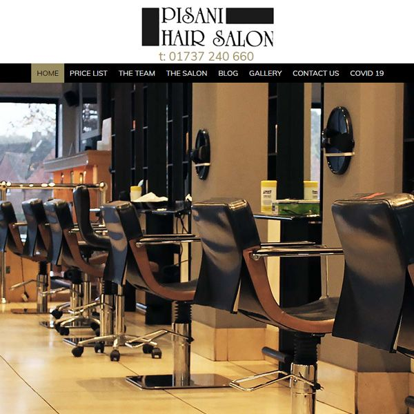 Pisani - Hair Salon
