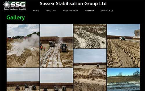 Sussex Stabilisation Group Ltd