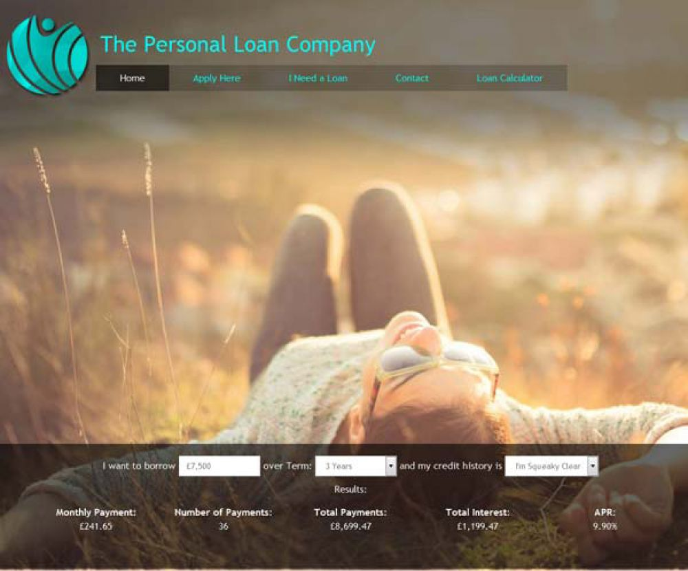 the-personal-loan-company